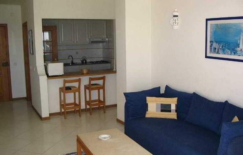 Algarve Mor Apartments - Room - 4
