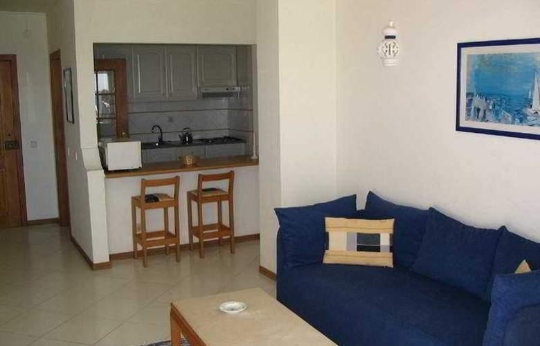 Algarve Mor Apartments - Room - 3