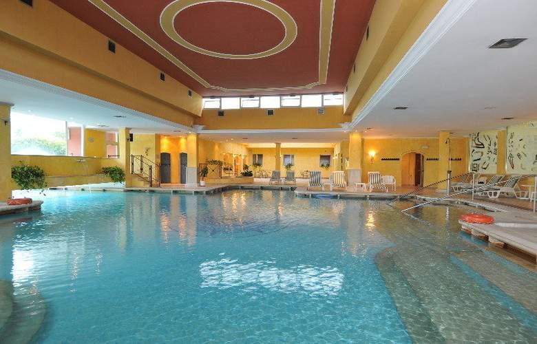 Terme Imperial - Pool - 8