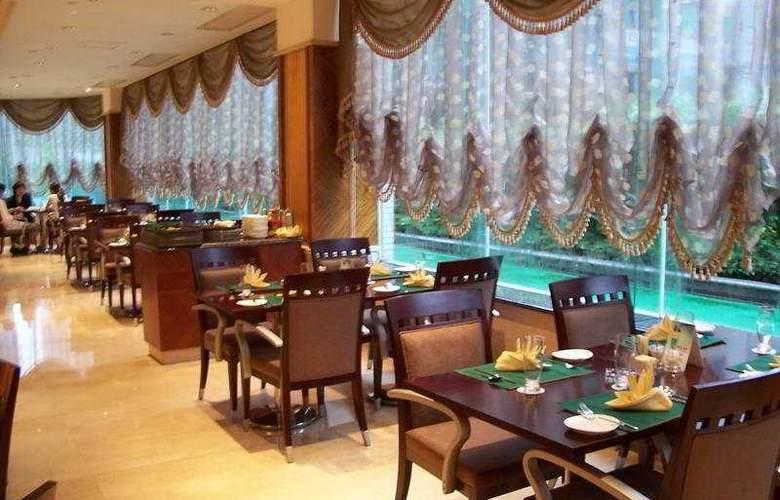 Grand International - Restaurant - 7