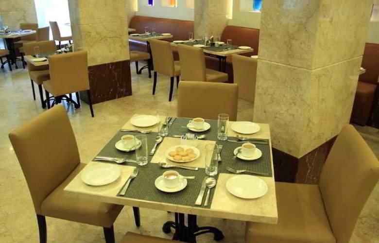 Aurick Hotel - Restaurant - 3