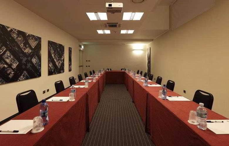 Best Western Premier Hotel Monza e Brianza Palace - Hotel - 7