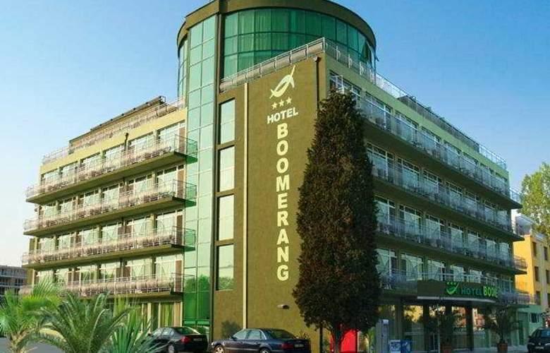 Boomerang - Hotel - 0