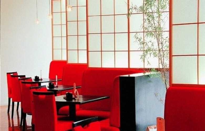 Regal East Asia - Restaurant - 9