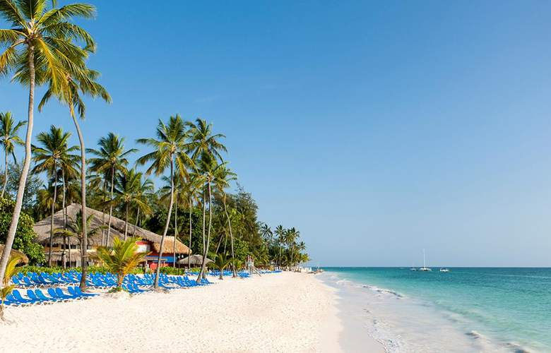 Sunscape Dominican Beach Punta Cana - Beach - 14