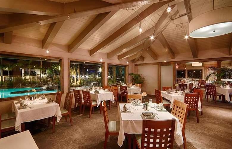 Island Palms Hotel & Marina - Restaurant - 65