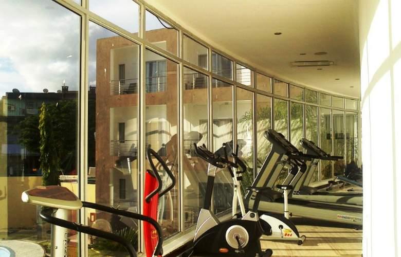 Luna Hotel Executivo - Sport - 5