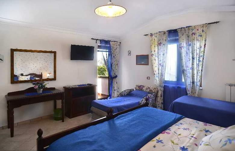Il Casale Sorrento - Room - 15