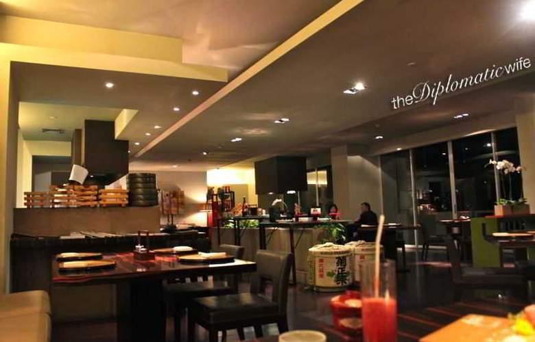 The Dharmawangsa - Restaurant - 27