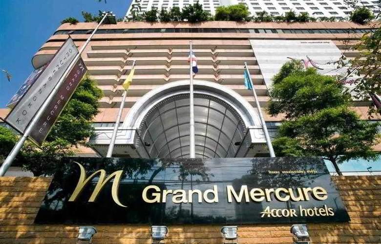 Grand Mercure Fortune Bangkok - Hotel - 4