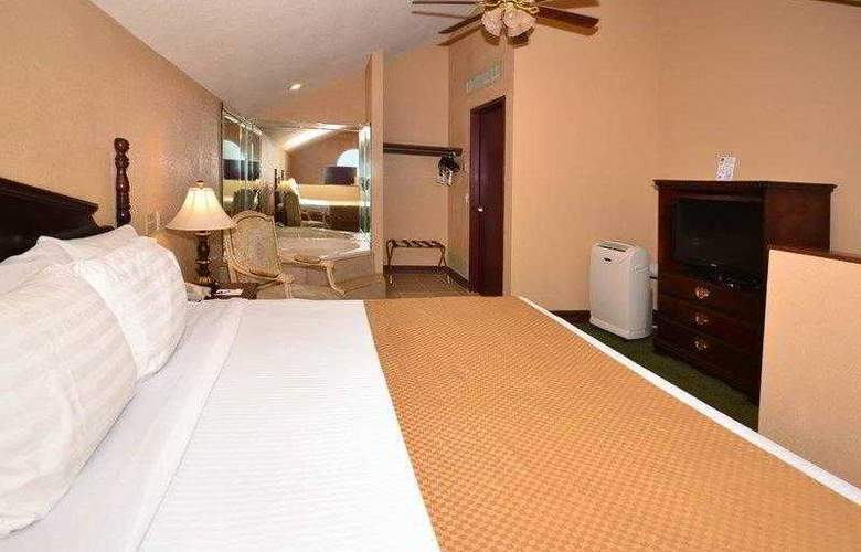 Quality Inn & Suites Carthage - Hotel - 13