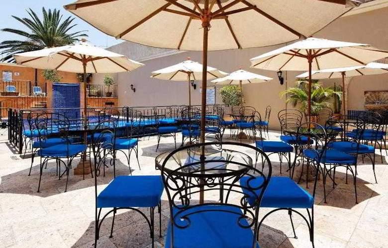 Holiday inn Express Oaxaca Centro Historico - Hotel - 6