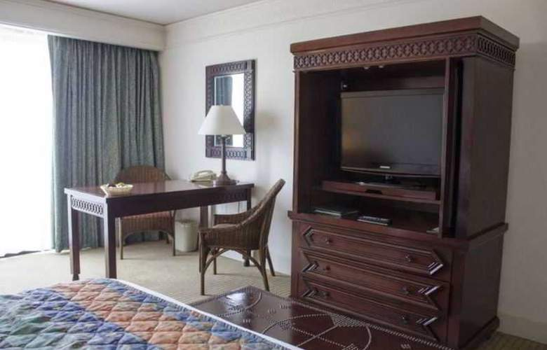 Lucerna Culiacan - Room - 7
