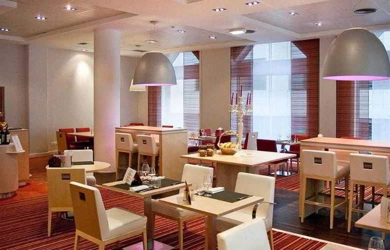Mercure Atria Arras Centre - Hotel - 29