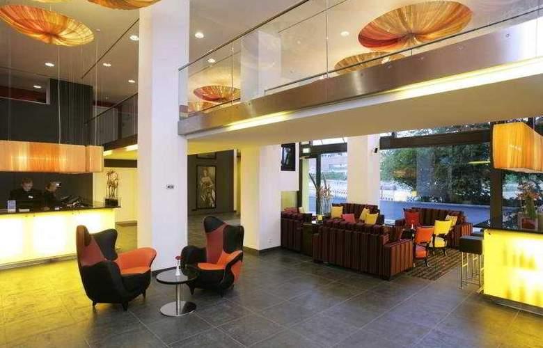 Angelo Hotel Munich Leuchtenbergring - Hotel - 6