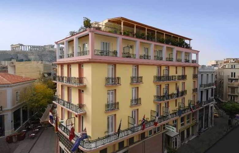 Carolina - Hotel - 0