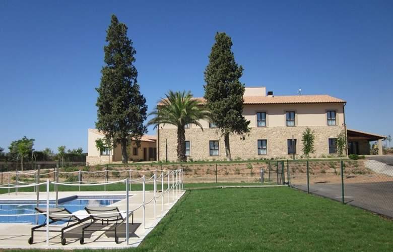 Villa Monter - Hotel - 0