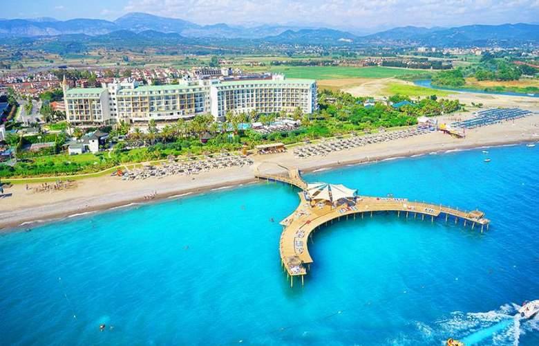 Lyra Resort - Hotel - 12