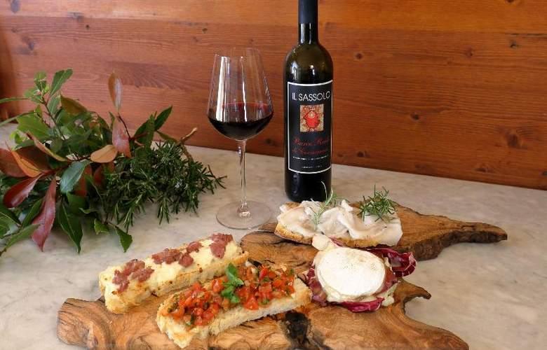 Borgo di Villa Castelletti - Restaurant - 17