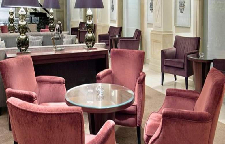 Hyatt Regency Baku - Restaurant - 16