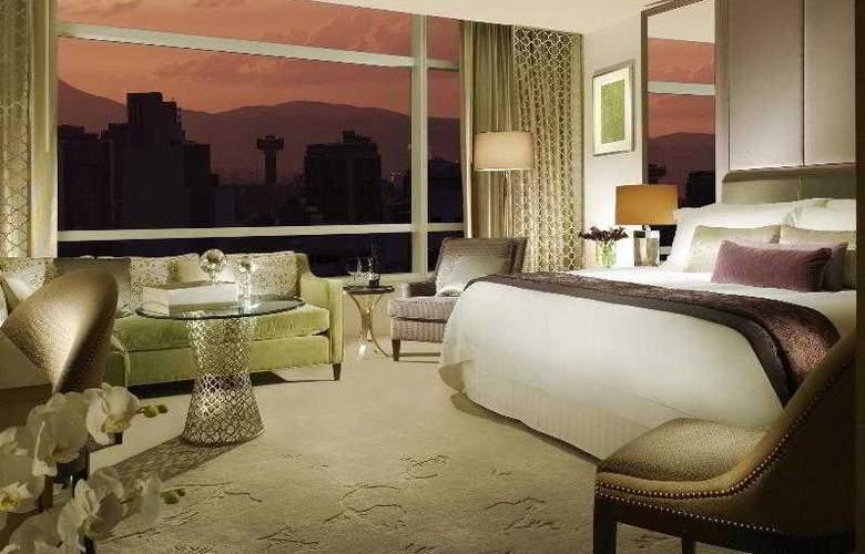 The St Regis Mexico City - Hotel - 11