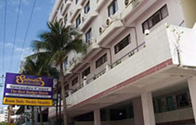 Sawasdee Sabai - Hotel - 0