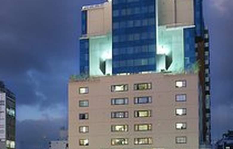 Abasto Hotel - Hotel - 0