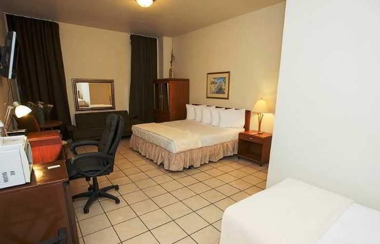 Plaza De Armas - Room - 24