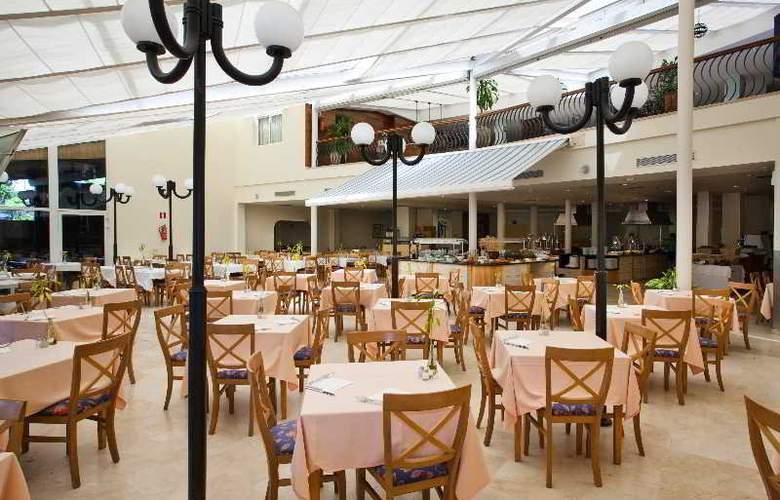 Royal Monica - Restaurant - 16