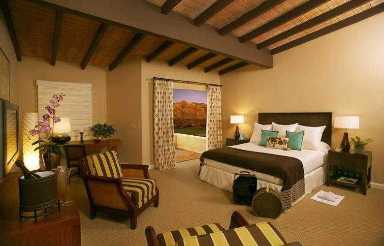 Omni Tucson National Resort & Spa - Room - 0
