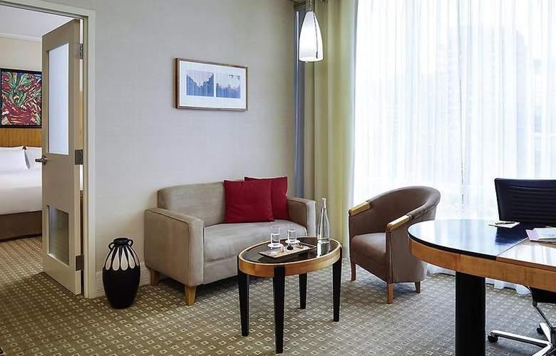 Sofitel Montreal Golden Mile - Room - 32