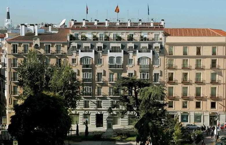 Villa Real - Hotel - 0