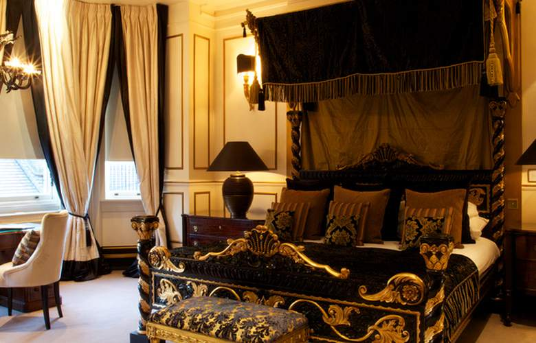 No.11 Cadogan Gardens - Room - 8