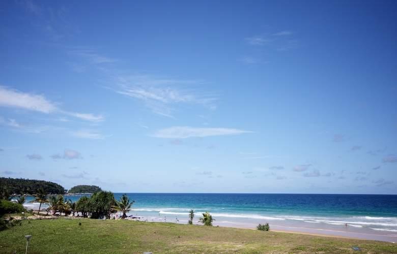 Thavorn Palm Beach Phuket - Beach - 6