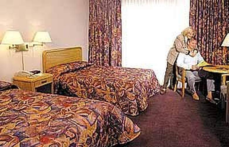 Comfort Inn Clifton Hill - Room - 3