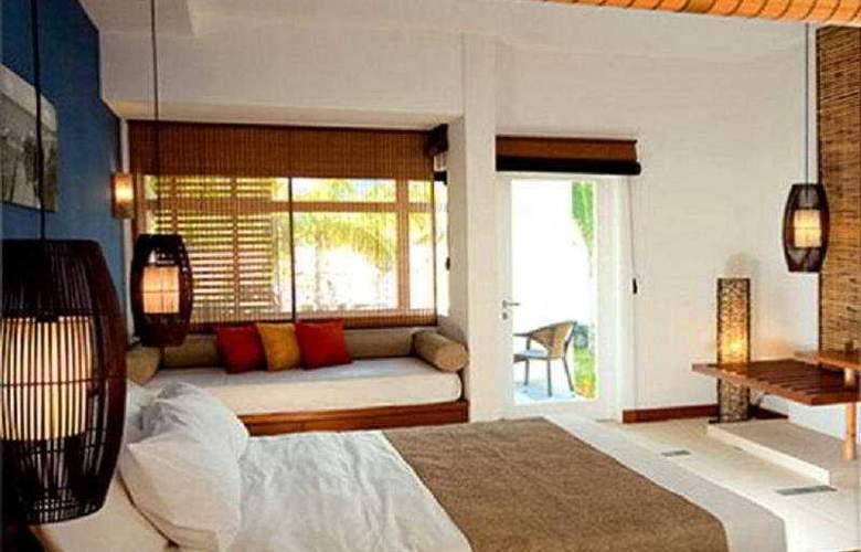 Laguna Beach Hotel-Spa - Room - 1