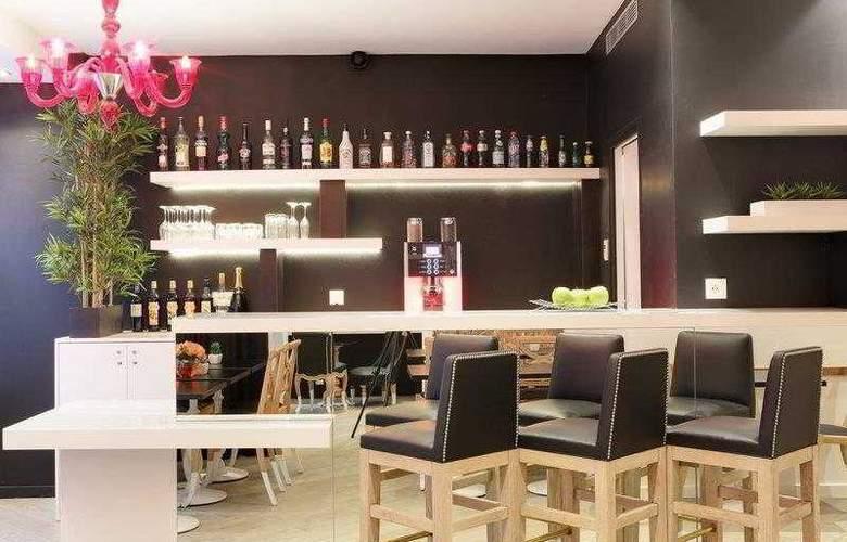 Best Western Premier Faubourg 88 - Hotel - 32