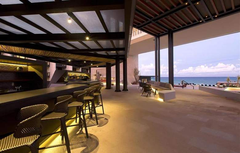 Grand Hyatt Playa del Carmen Resort - Hotel - 13