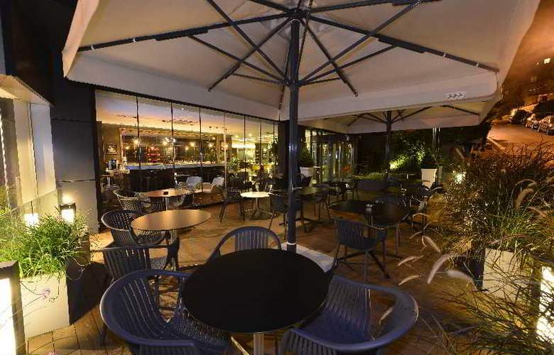 Modus Hotel Istanbul - Terrace - 23