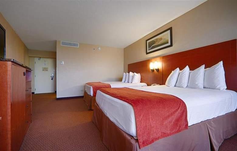 Best Western Lake Buena Vista Resort - Hotel - 52