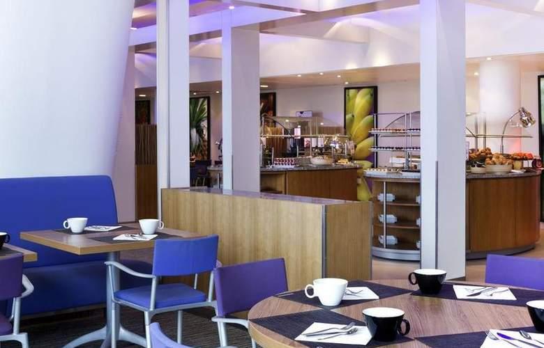 Novotel Convention & Wellness Roissy CDG - Restaurant - 91