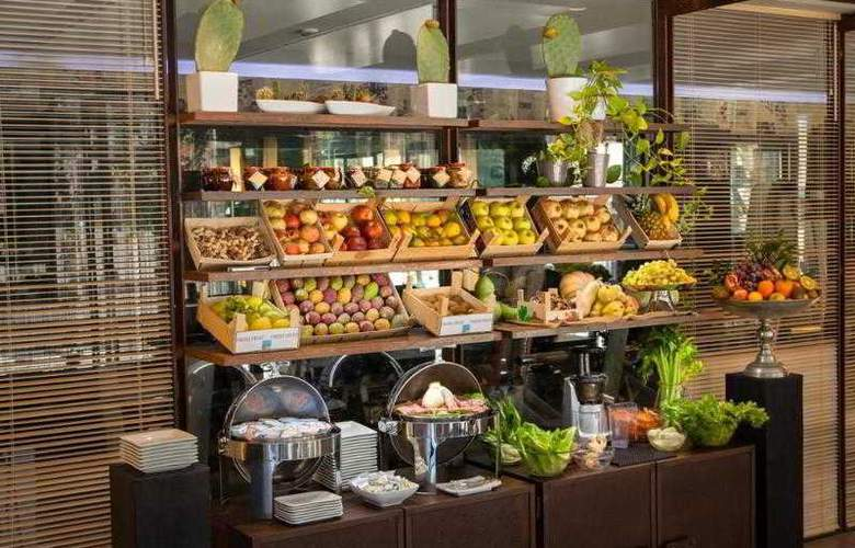 UnaHotels One Siracusa - Restaurant - 20