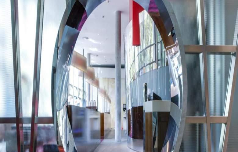 Radisson Blu Hotel Frankfurt - Hotel - 1