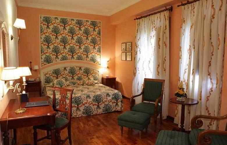 Allegroitalia Etna Pedara - Room - 4