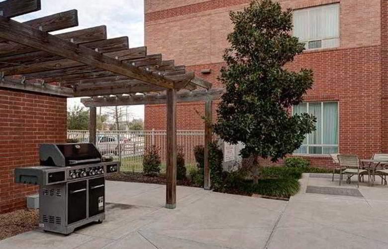 Residence Inn Houston West/Energy Corridor - Hotel - 0