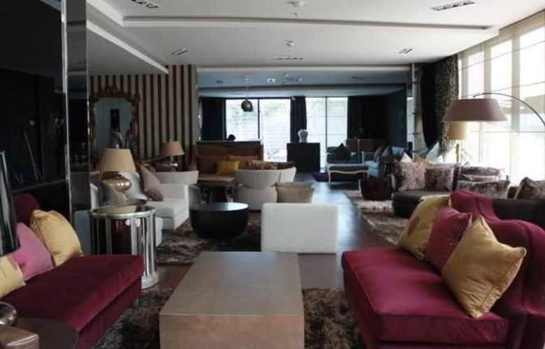 Amaroossa Cosmo Jakarta - Room - 2