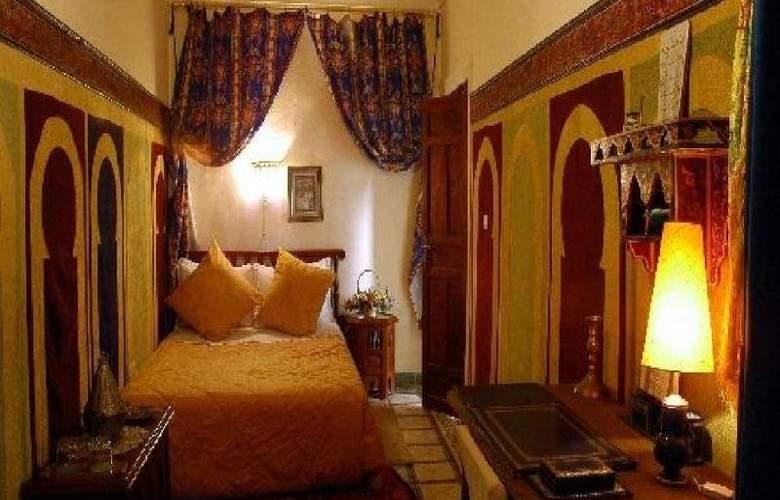 Riad Dalia - Room - 9