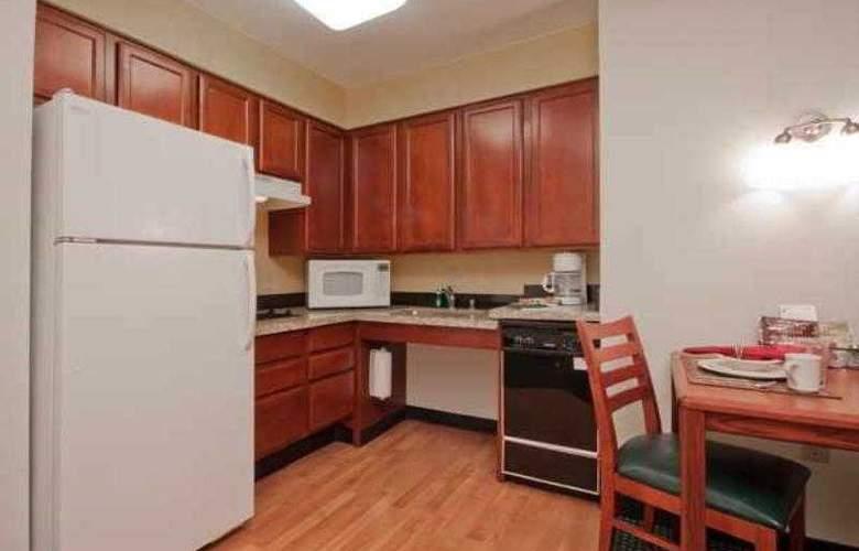 Residence Inn Phoenix Chandler/Fashion Center - Hotel - 28