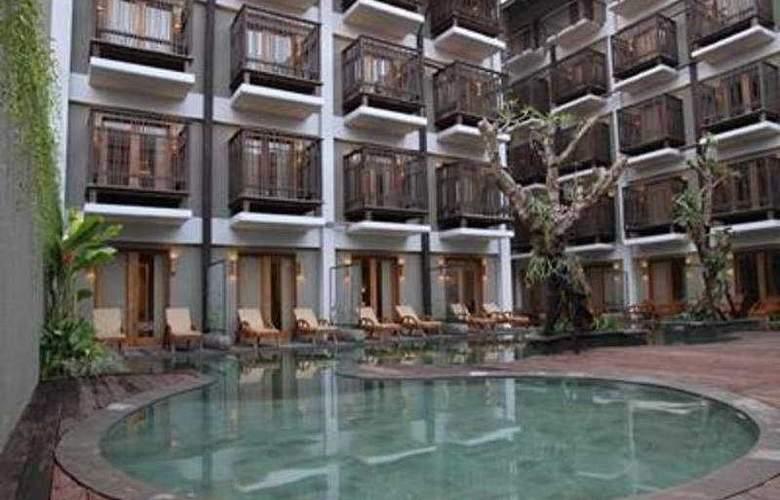The Oasis Lagoon Sanur - Hotel - 0