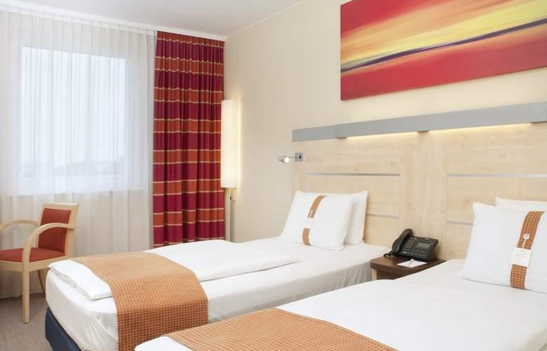 Holiday Inn Express Munich Airport Hotel - Room - 1